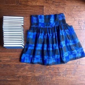 Urban Outfitters, Ecote: High-waisted a-line skirt